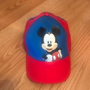 Mickey Toddler Hat